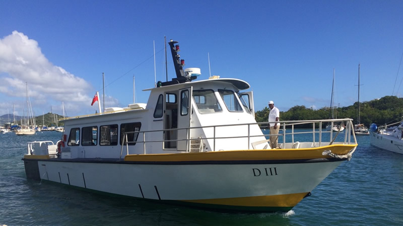 Booking & Travel Guide   Virgin Charter Yachts