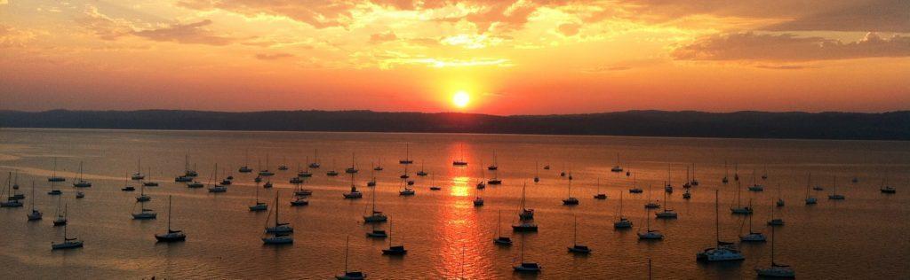Reserve BVI Mooring Balls On-Line! | Virgin Charter Yachts