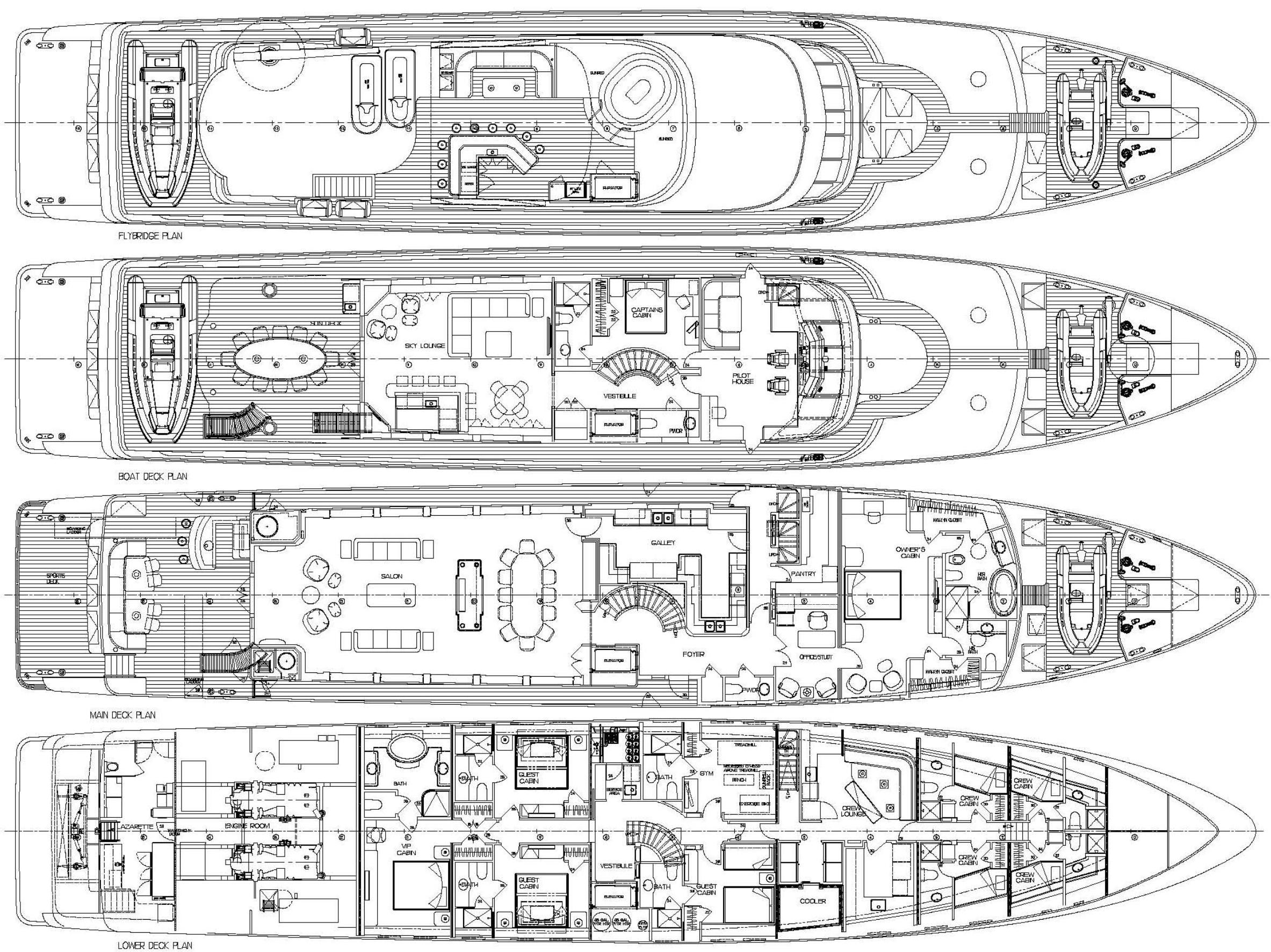 Three Forks | Virgin Charter Yachts